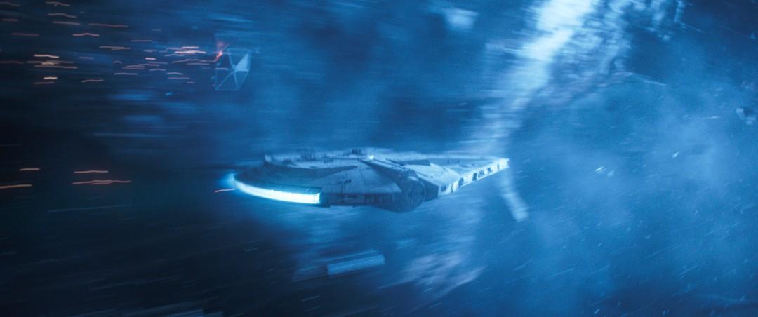 Solo: A Star Wars Story - Bild 18 von 32