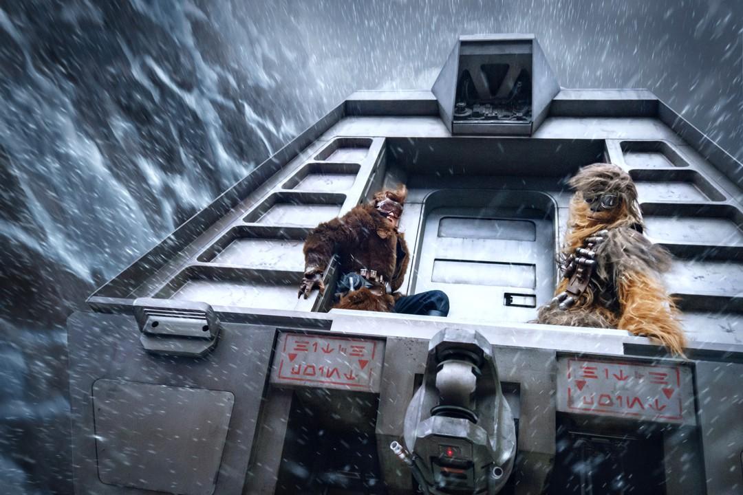 Solo: A Star Wars Story - Bild 5 von 32