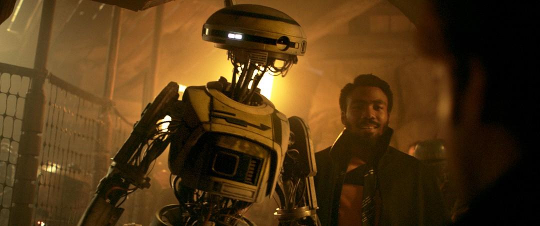 Star Wars Solo: Trailer zum Heimkino-Start - Bild 25 von 32
