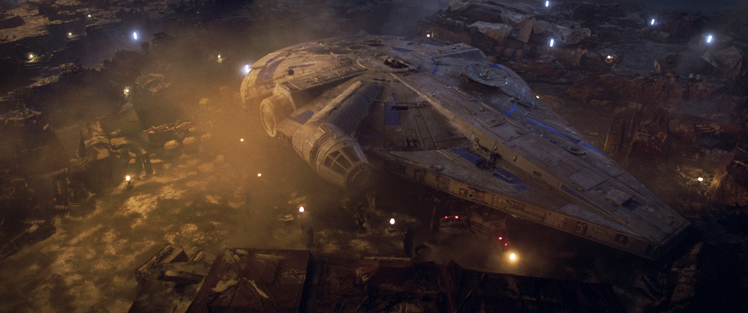 Star Wars Solo: Trailer zum Heimkino-Start - Bild 26 von 32