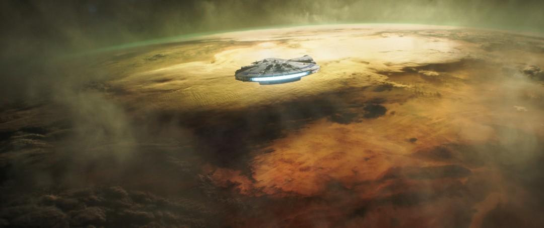 Star Wars Solo: Trailer zum Heimkino-Start - Bild 30 von 32
