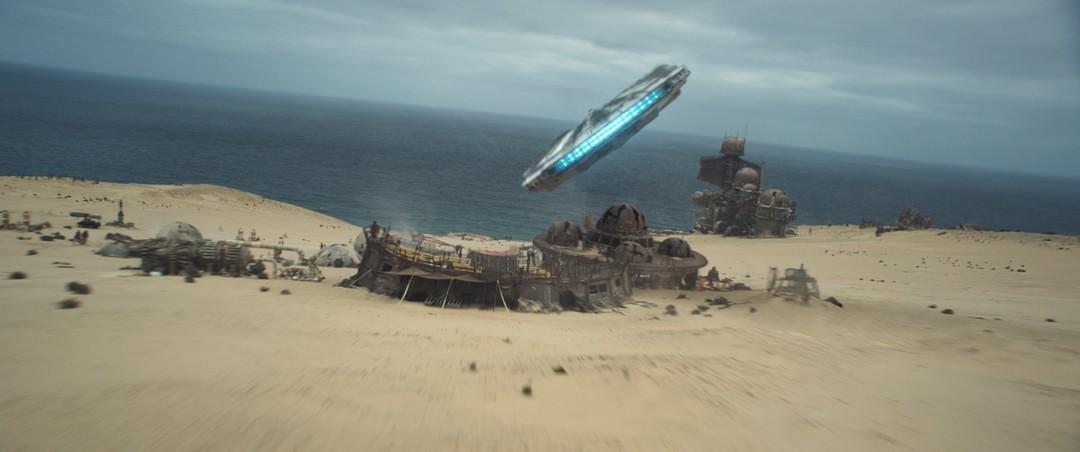 Star Wars Solo: Trailer zum Heimkino-Start - Bild 31 von 32