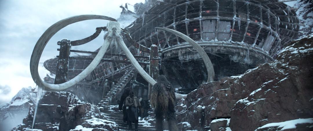 Star Wars Solo: Trailer zum Heimkino-Start - Bild 32 von 32
