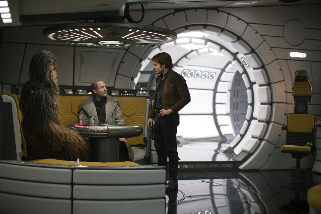 Star Wars Solo: Trailer zum Heimkino-Start - Bild 7 von 32