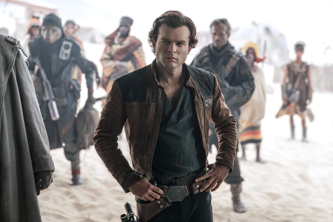 Solo: A Star Wars Story - Bild 8 von 32