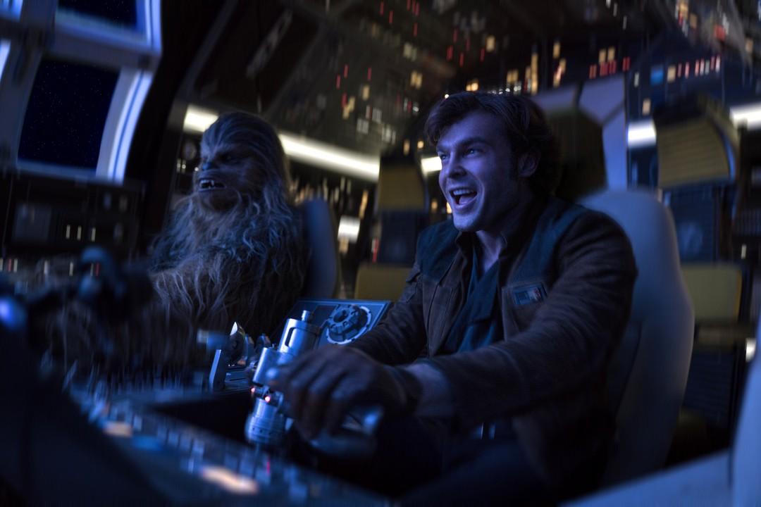 Solo: A Star Wars Story - Bild 10 von 32