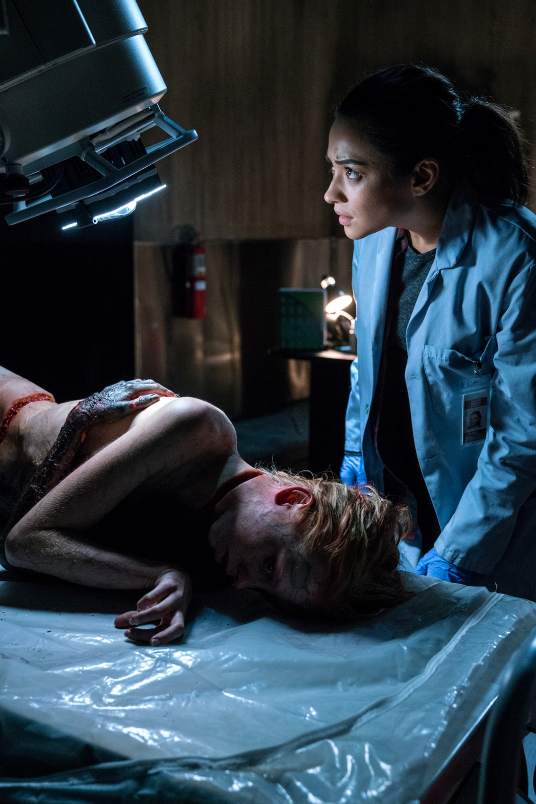 The Possession Of Hannah Grace - Bild 2 von 9