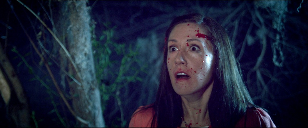 Hatchet 4: Trailer zum vierten Victor Crowley-Horror - Bild 1 von 16