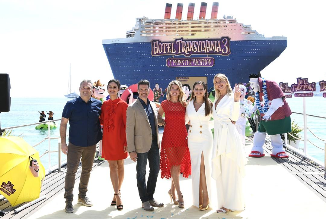 Hotel Transsilvanien 3: Monster Boot Parade - Bild 13 von 18