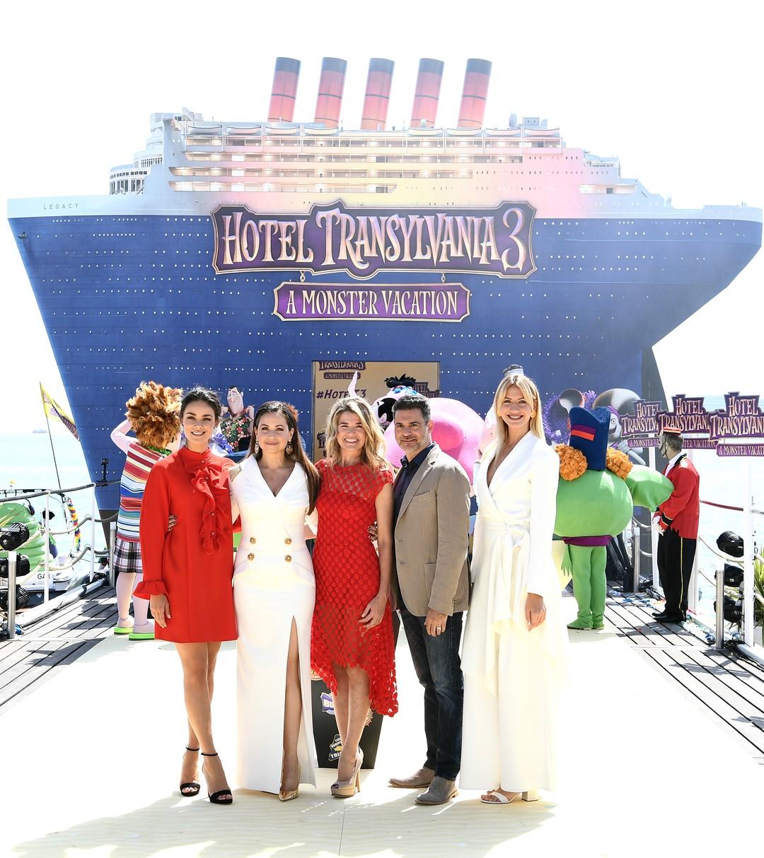 Hotel Transsilvanien 3: Monster Boot Parade - Bild 17 von 18
