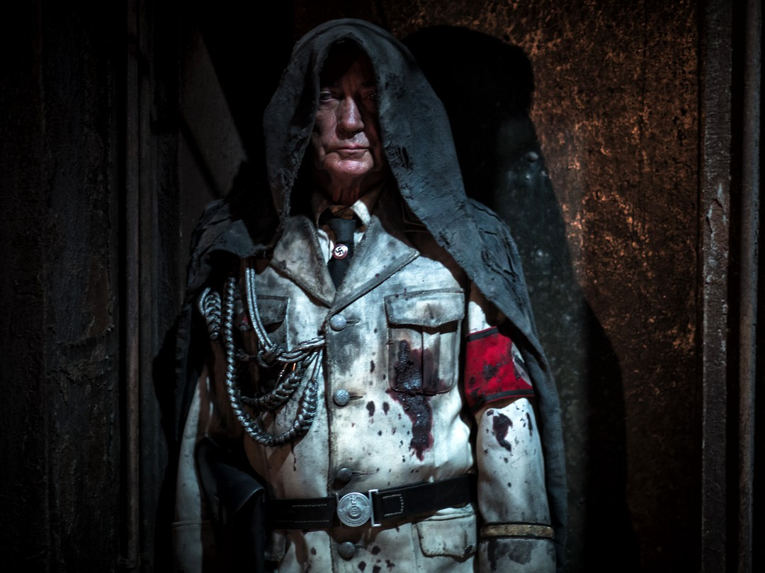 Iron Sky 2: The Coming Race Trailer - Bild 1 von 7