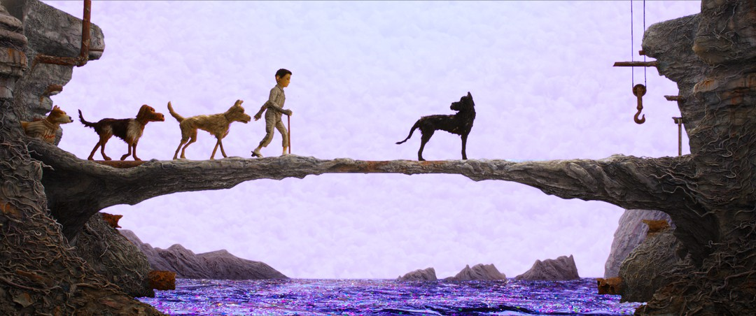 Isle Of Dogs - Bild 12 von 59