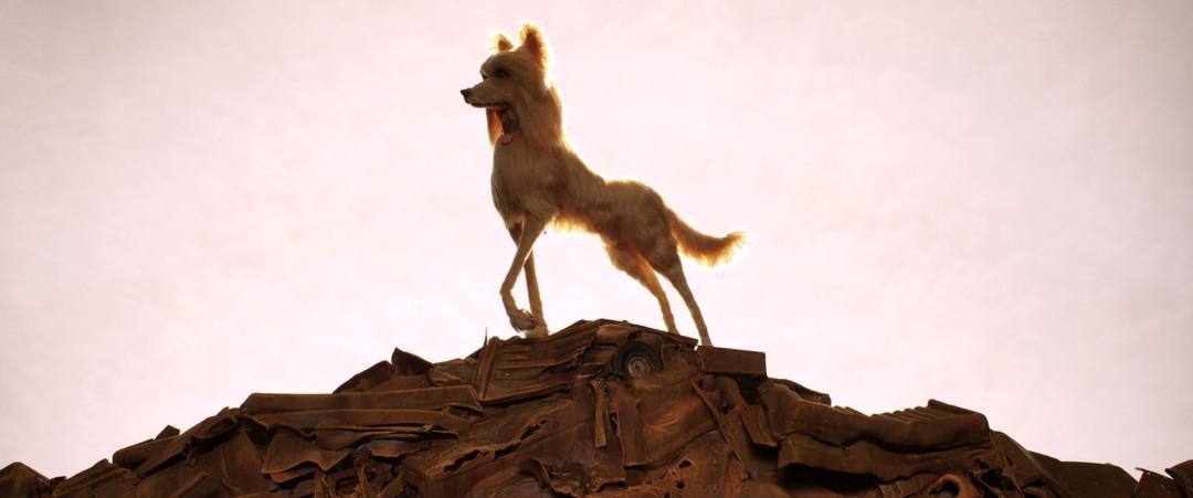 Isle Of Dogs - Bild 35 von 59