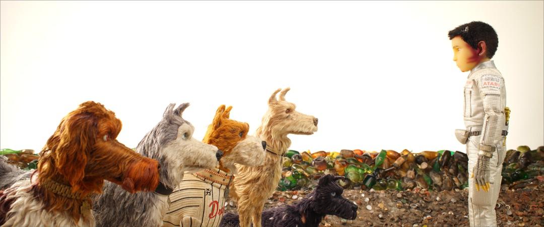 Isle Of Dogs - Bild 4 von 59