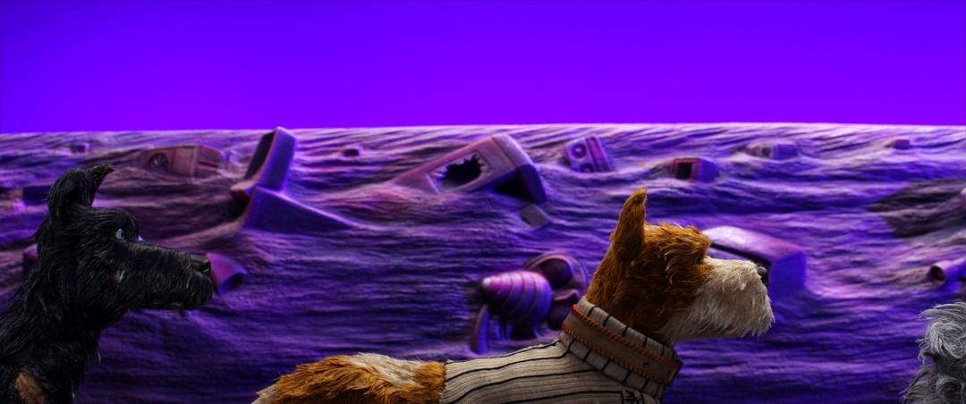 Isle Of Dogs - Bild 41 von 59