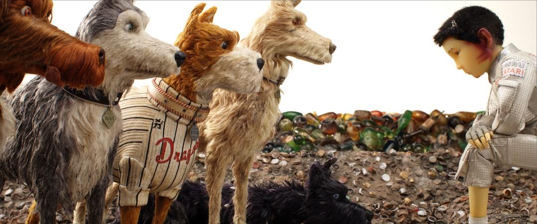 Isle Of Dogs - Bild 5 von 59