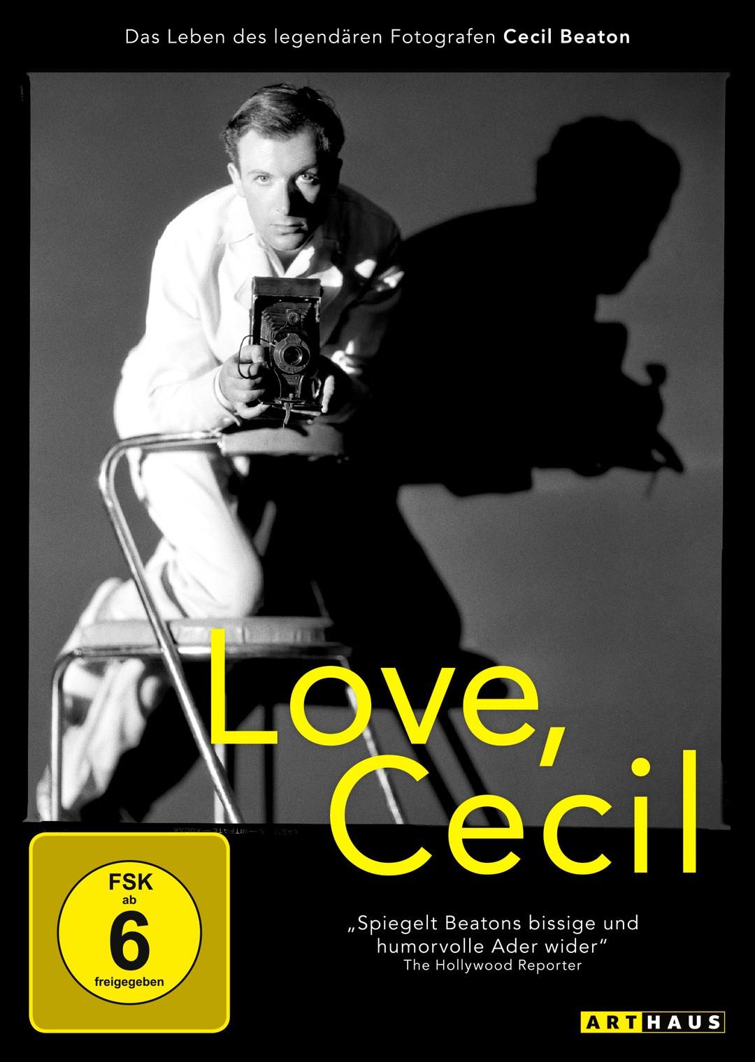 Love Cecil Trailer - Bild 1 von 8