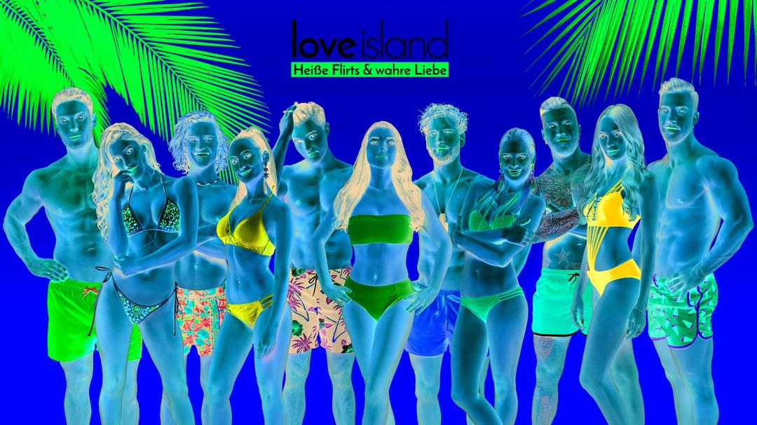 Love Island 2018: Das sind die neuen Kandidaten - Bild 1 von 22