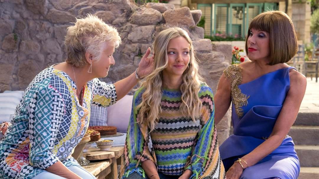 Mamma Mia 2: Der erste deutsche Trailer ist einfach zauberhaft - Bild 1 von 3