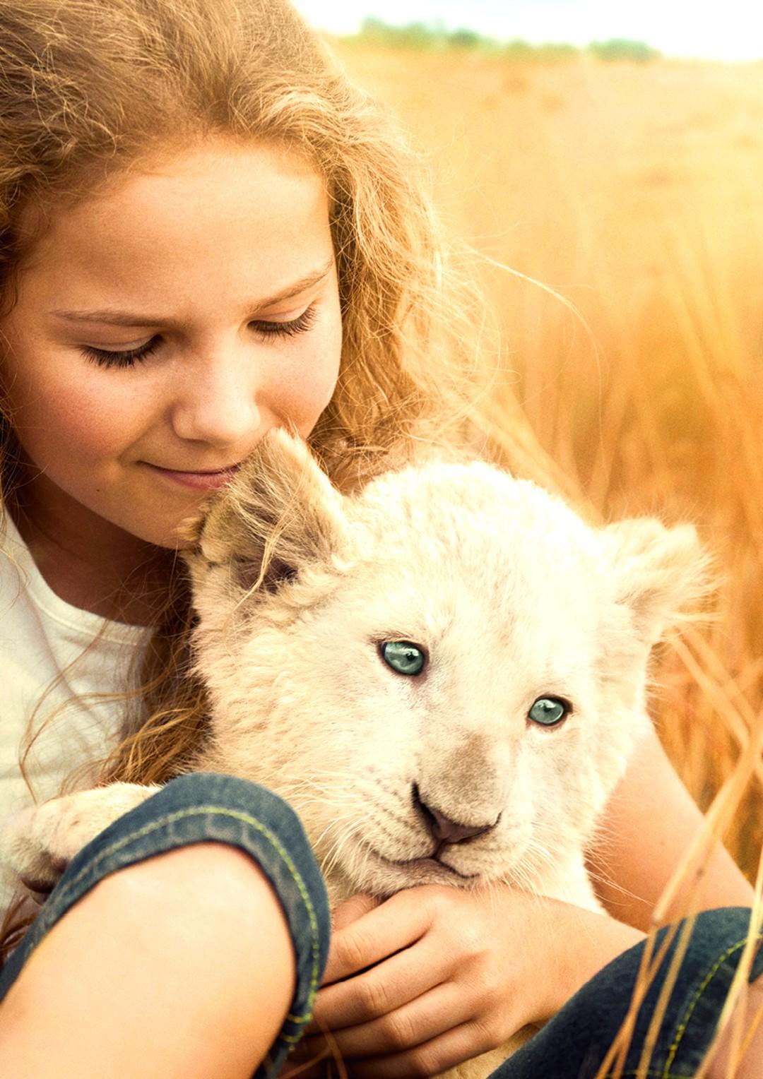 Mia Und Der Weisse Löwe - Bild 2 von 15