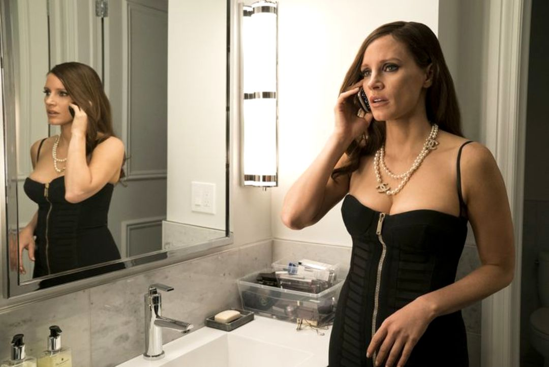 Molly's Game Trailer - Bild 7 von 17