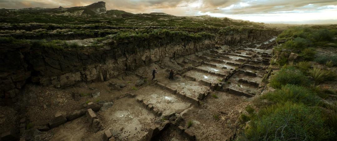 Mortal Engines: Krieg Der Städte - Bild 4 von 7
