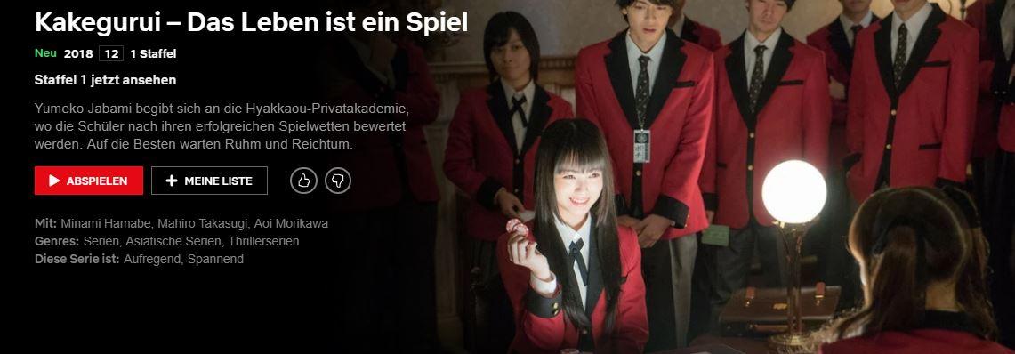 Diese 17 Filme und Serien sind neu bei Netflix - Bild 10 von 17