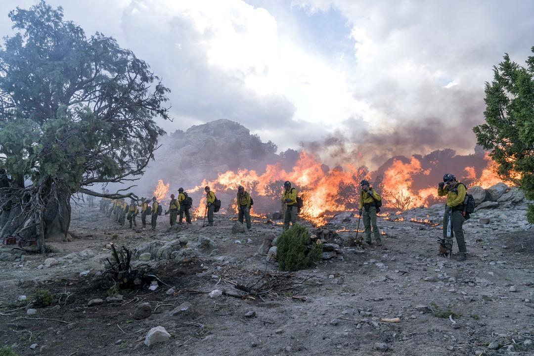 No Way Out - Gegen Die Flammen - Bild 26 von 28