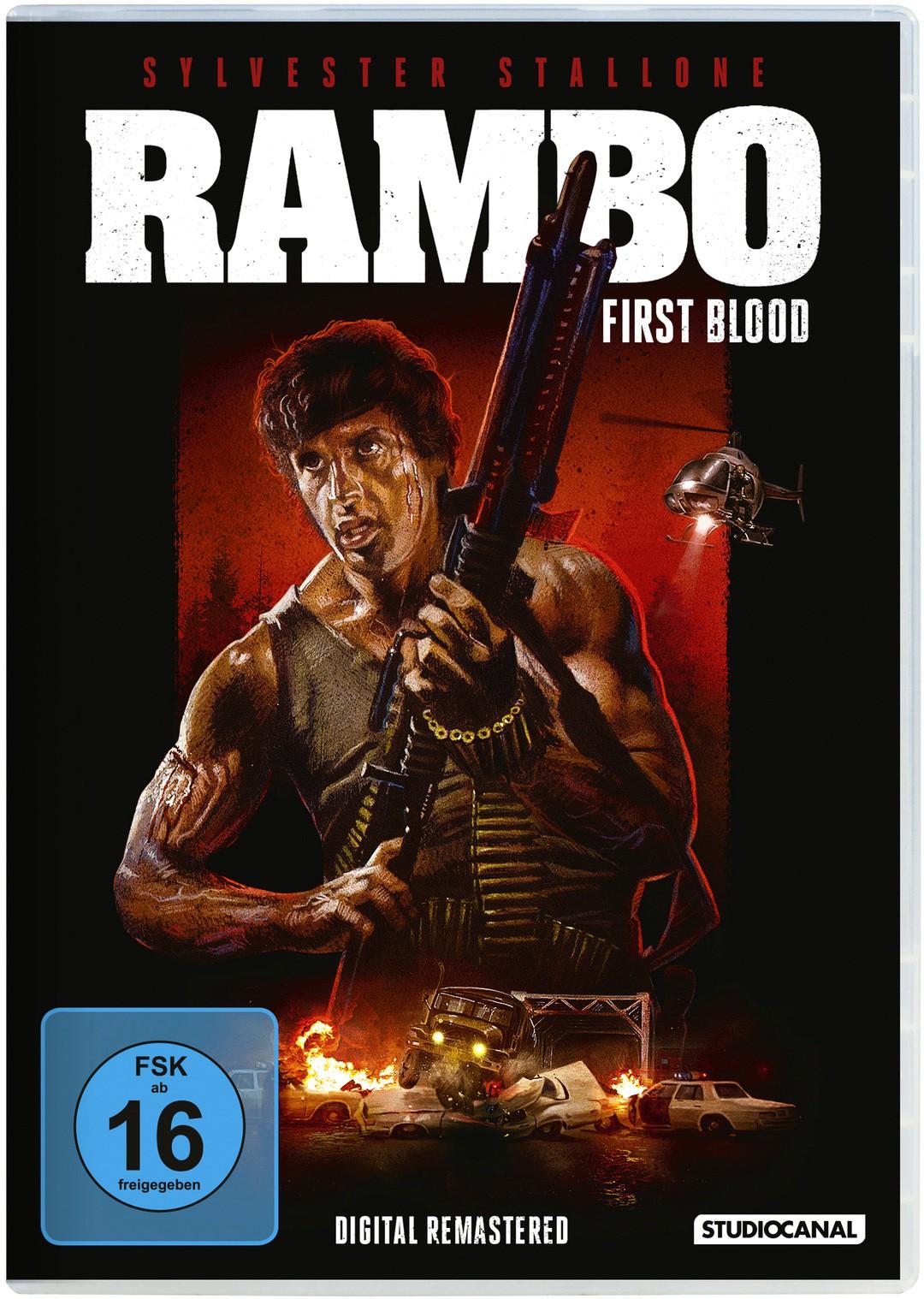 Rambo - Bild 2 von 4