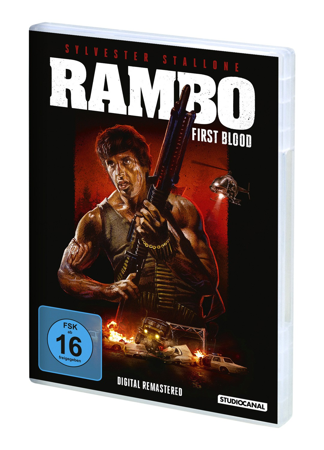 Rambo - Bild 3 von 4