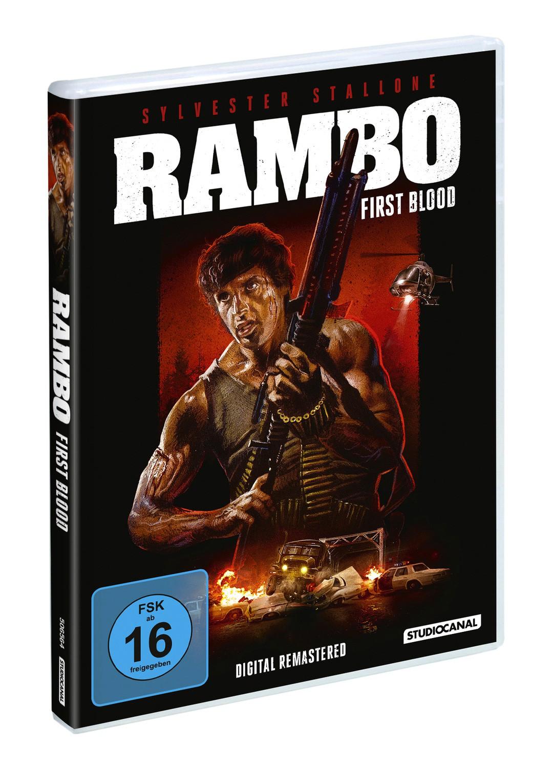 Rambo - Bild 4 von 4