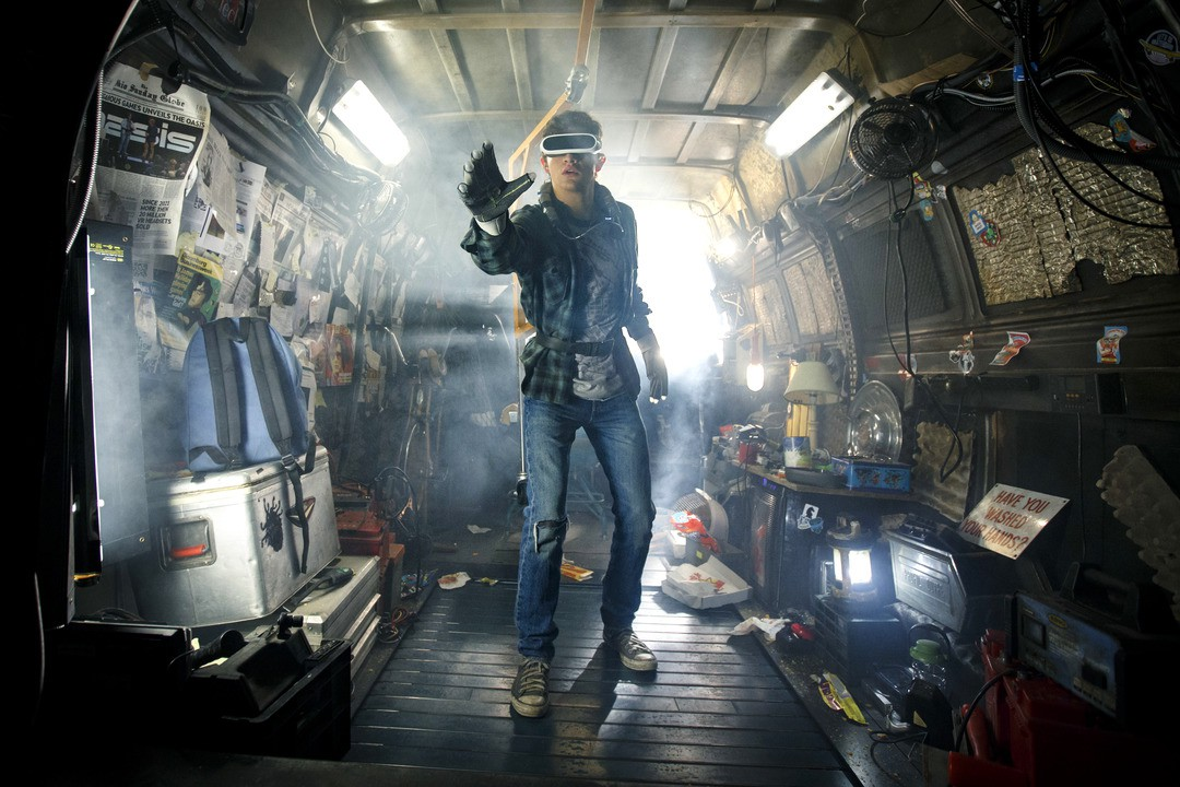 Ready Player One - Bild 4 von 18