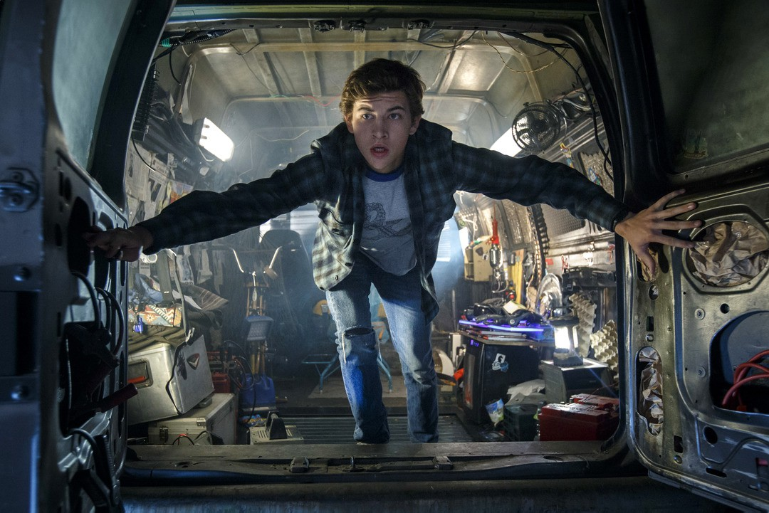 Ready Player One - Bild 5 von 18