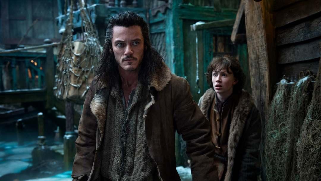 Der Hobbit 2 - Smaugs Einöde - Bild 1 von 34