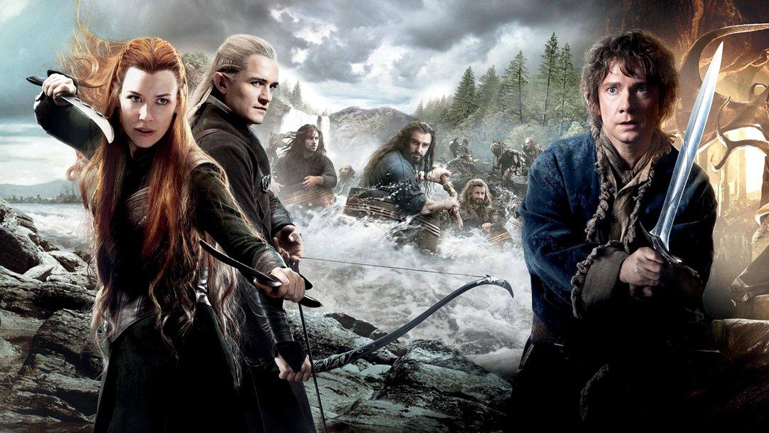 Der Hobbit 2 - Smaugs Einöde - Bild 18 von 34
