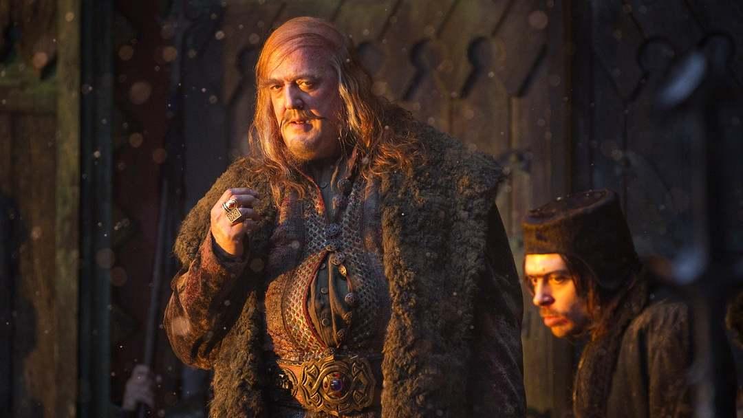 Der Hobbit 2 - Smaugs Einöde - Bild 2 von 34