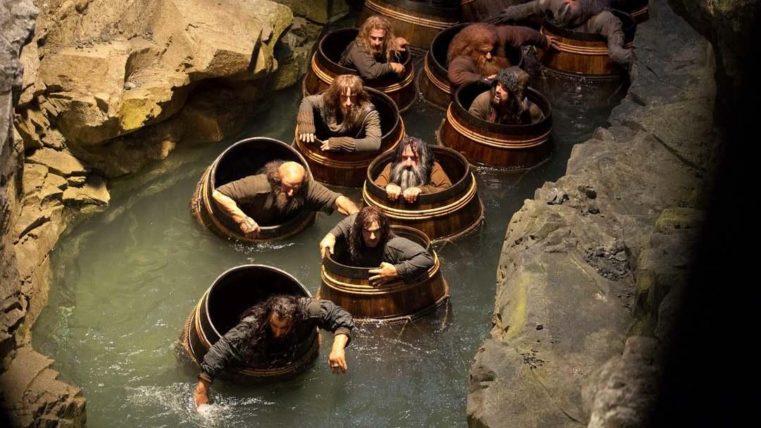 Der Hobbit 2 - Smaugs Einöde - Bild 20 von 34