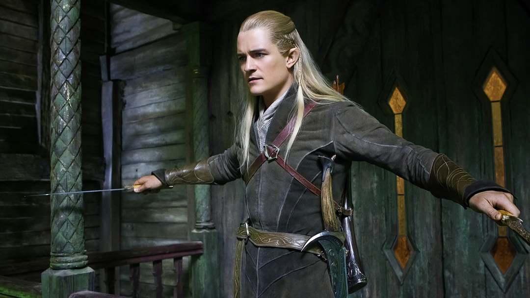 Der Hobbit 2 - Smaugs Einöde - Bild 26 von 34