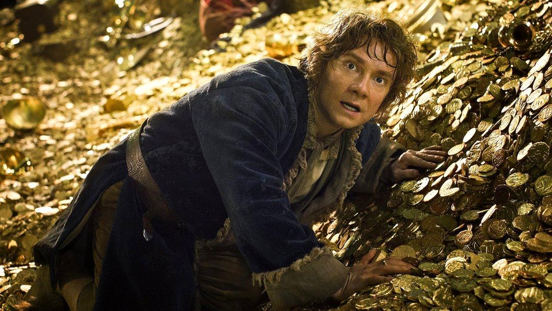 Der Hobbit 2 - Smaugs Einöde - Bild 3 von 34
