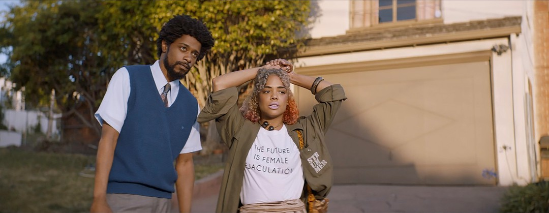 Sorry To Bother You - Bild 3 von 8