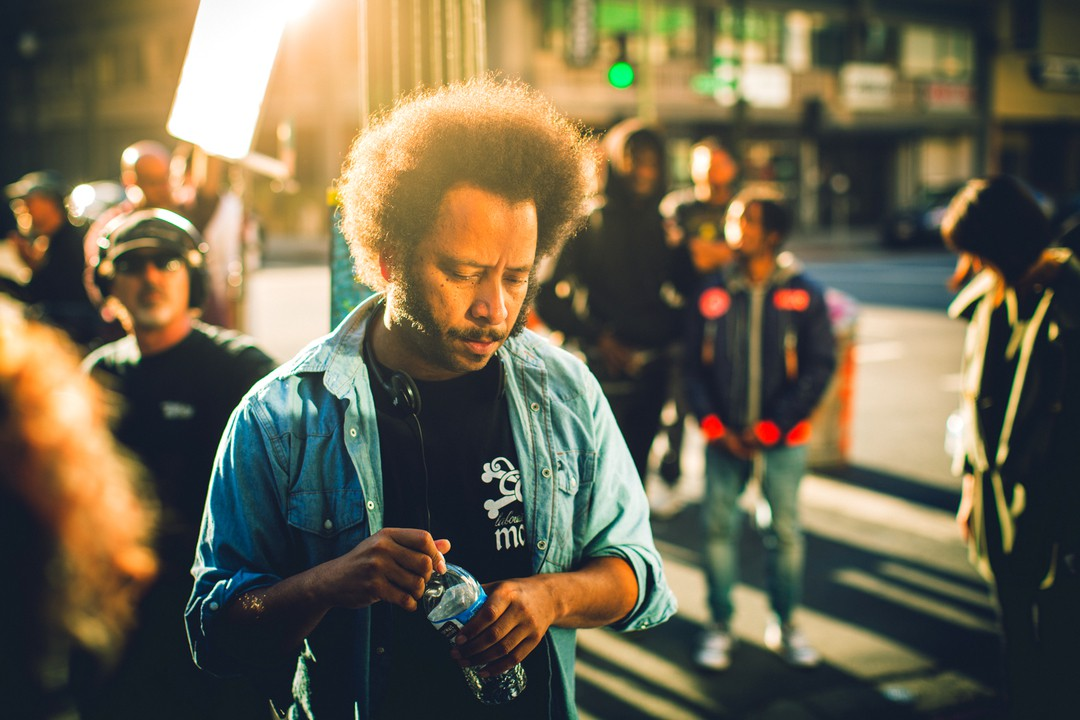 Sorry To Bother You - Bild 6 von 8
