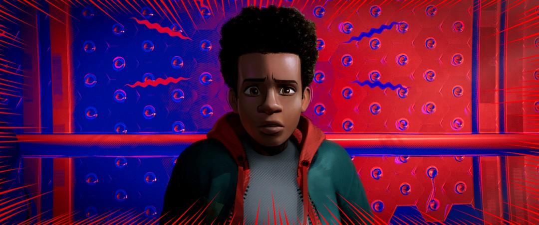 Spider-Man: A New Universe - Bild 2 von 4