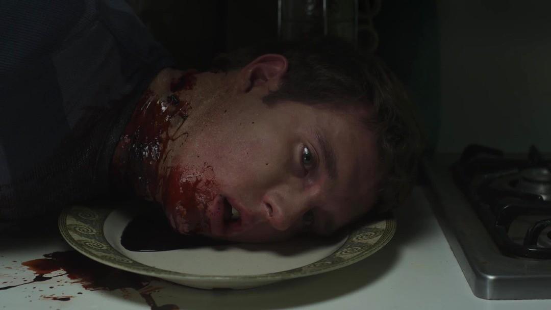 The Bleeding House Trailer - Bild 1 von 3