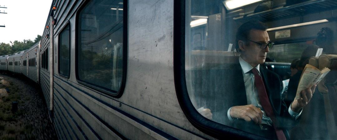The Commuter - Bild 14 von 23