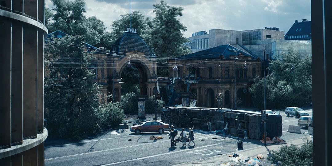The Rain: Erster Trailer zur Serie - Bild 2 von 11