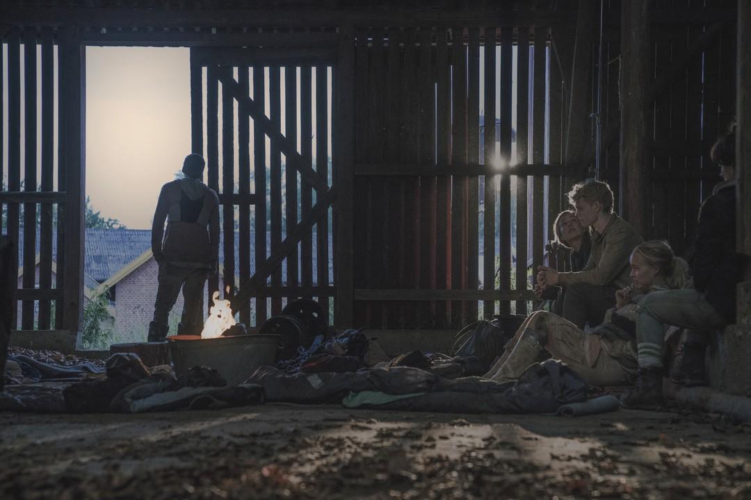The Rain: Erster Trailer zur Serie - Bild 8 von 11