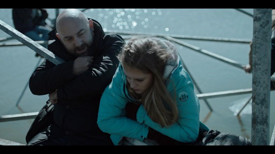 The Swell Trailer - Wenn die Deiche Brechen - Bild 1 von 9