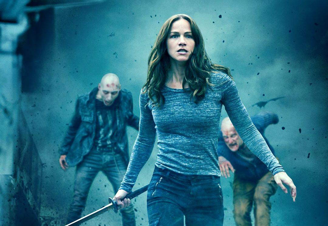 Van Helsing: Trailer zur Serie Staffel 1 - Bild 1 von 10