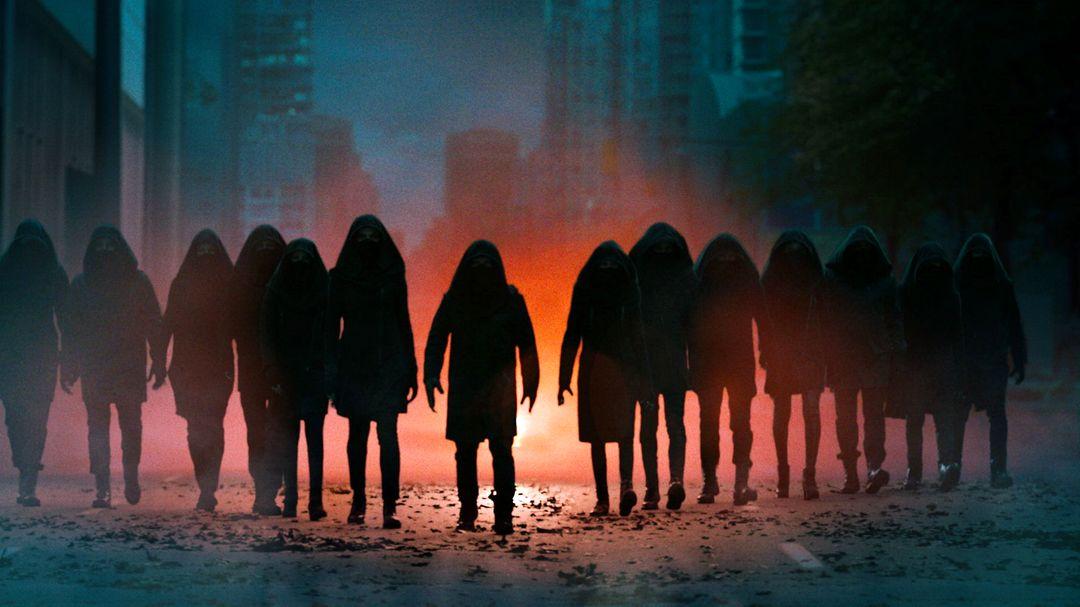 Van Helsing: Trailer zur Serie Staffel 1 - Bild 9 von 10
