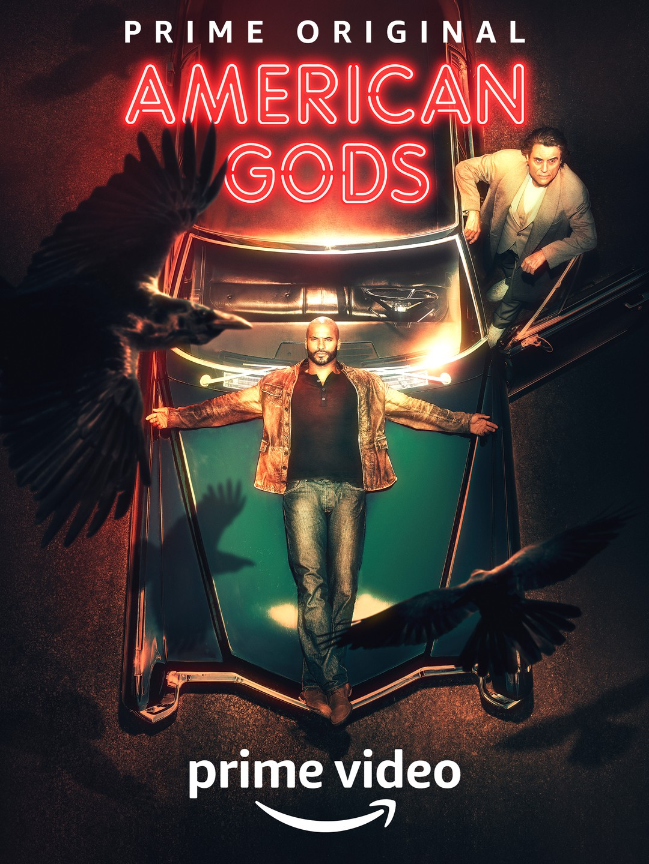 American Gods Staffel 2 Trailer - Bild 1 von 1